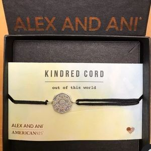 Alex n Ani Out of this World Kindred Cord Bracelet